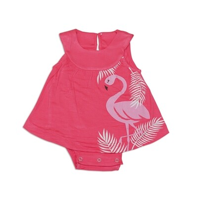 Flamingo Bodysuit WF4238