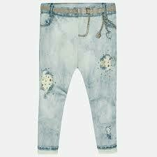 Ripped Jeggings 1739 6m
