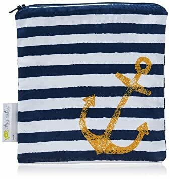 Anchor Down Everything Bag