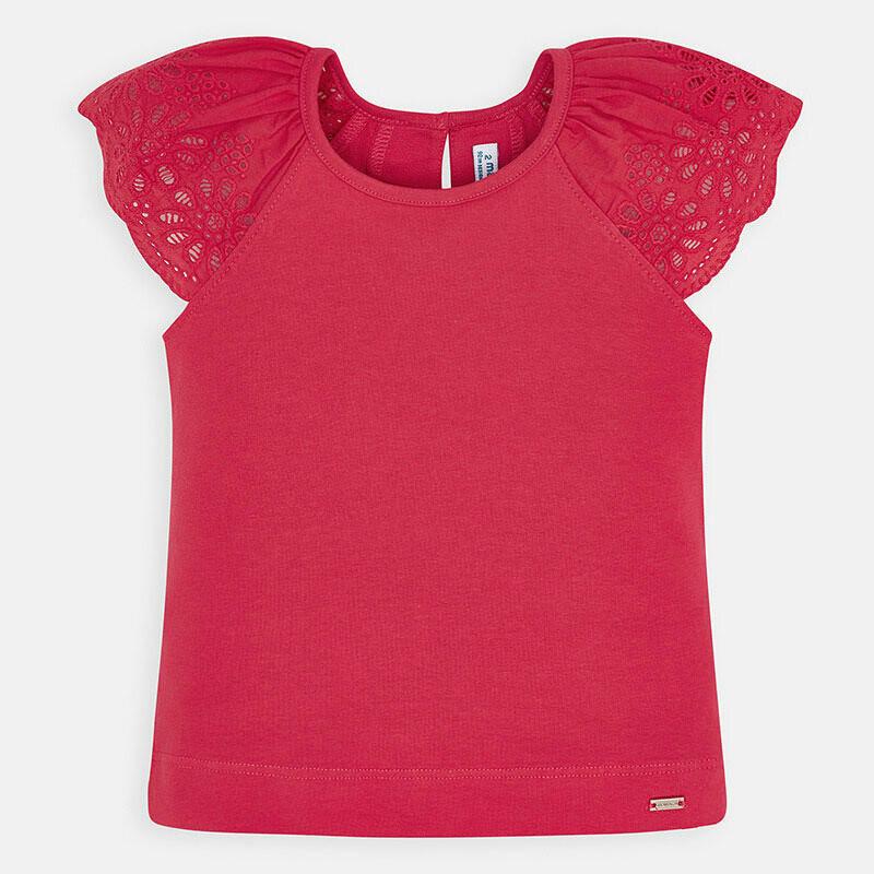 Melon Lace T-Shirt 3023 7