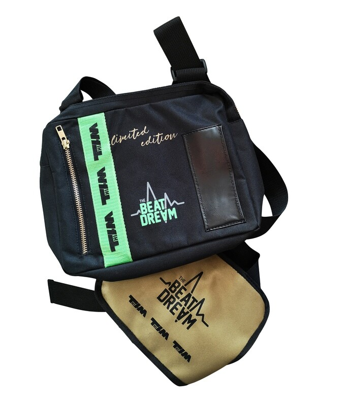 rucksack LIMITED EDITION tBD