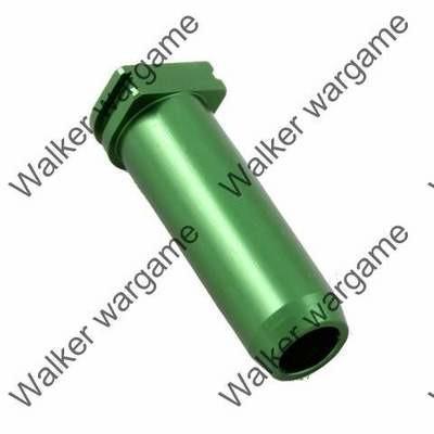 SHS Full Metal M14 AEG CNC Air Seal Nozzle