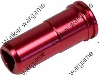 SHS Full Metal P90 AEG CNC Air Seal Nozzle