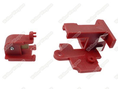 SHS Heat Resistance Trigger Switch for Ver.2 M4 Geabox Airsoft