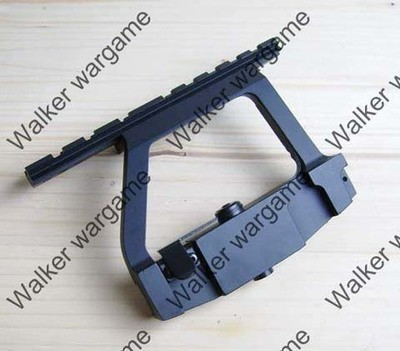 AK74 Series Picatinny Scope Mount Base Rail