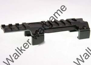 MP5 / G3 Weaver Picatinny 20mm Scope Mount Base