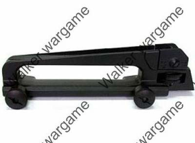 Full Metal Reinforced M4A1 Carry Handle Fit RIS Rail