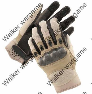 O Style ASSAULT GLOVES - Desert Tan