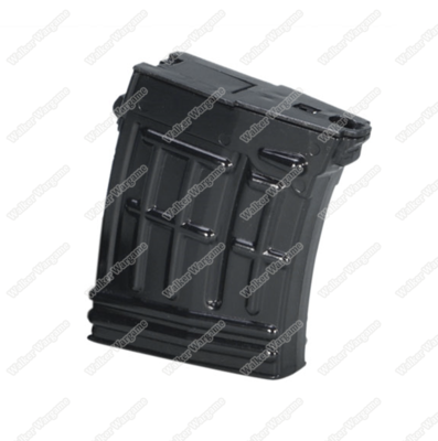 ARES 160rds Magazines for ARES SVD Spring Sniper Rifle TX System