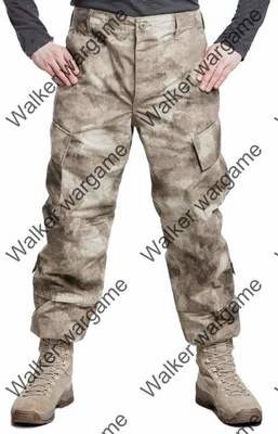 New Special Force A-Tacs AT Digital Urban Camo - Pants