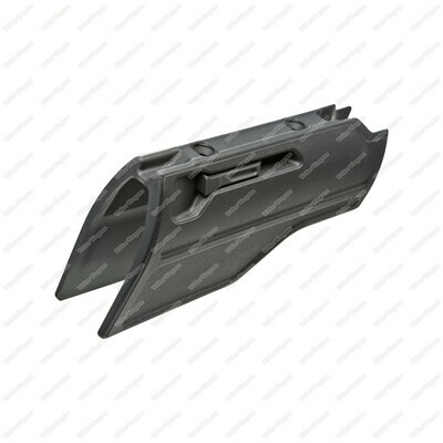 Action Army T10 Sniper Tactical Cheek Pad - Black