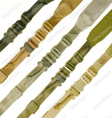 VTAC Sling Tactics MK2 Padded Rifle Quick Adjust Sling