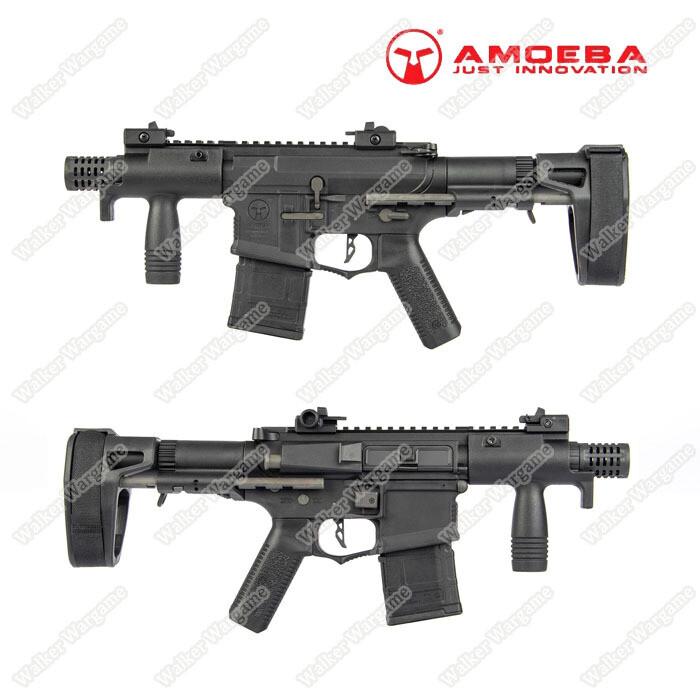 Ares Amoeba KW01 Mini M4 PDW Airsoft AEG Rifle