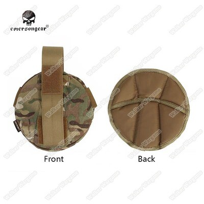 Emerson Tactical Shoulder Armor Pad Upper Arm Protection