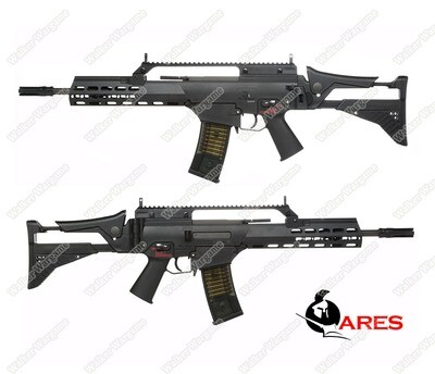 Ares Tactical G36K Full Metal Airsoft Rifle AEG EFCS System