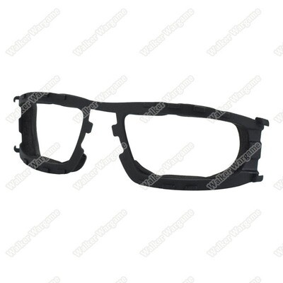 Gasket Removable Foam Insert For Gatorz Magnum Shooting Glass