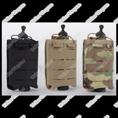 Rapid Adjustable Magazine Pouch - Fit M4 AK Mag