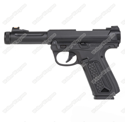 ETA July 2020 - Action Army AAP-01 Assassin Green Gas Pistol (Ruger Mark IV Style)