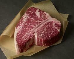 25oz Dry Aged Porterhouse Steak