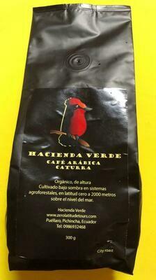 CAFE EN MOLIDO x 260 gramos