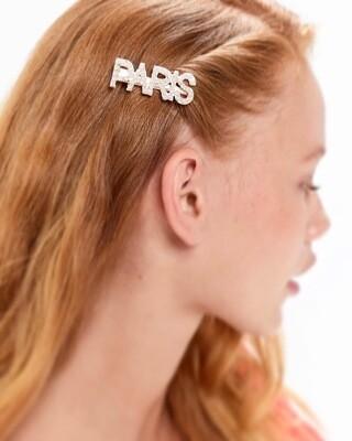 PARIS PIN