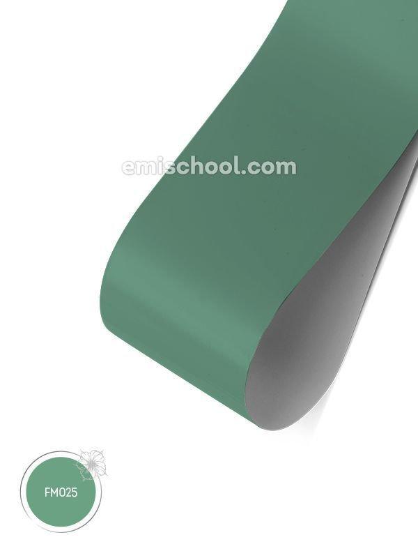"Matt Foolium ""Green Emerald"", 1.5 m"
