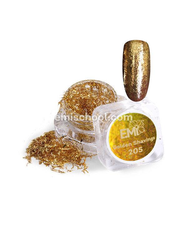 "Pigment ""Golden Flakes"" #205"