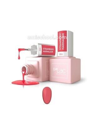 E.MiLac Strawberry Marmalade #011, 9 ml.