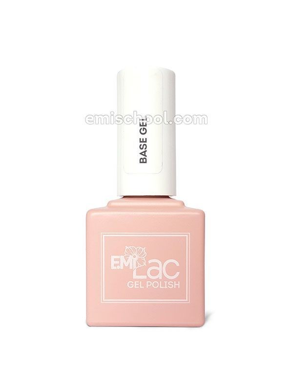 E.MiLac Base gel, 15/30/100 ml.