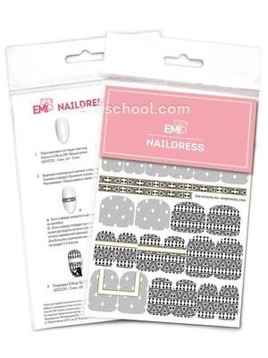 Naildress Slider Design #36 Geometry