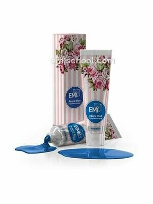 EMPASTA One Stroke Azure Blue, 5 ml