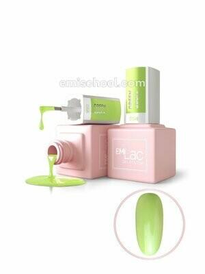 E.MiLac PA Green Apple #058, 9 ml.