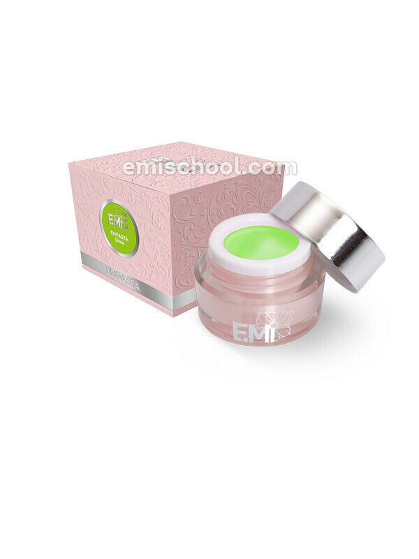 EMPASTA FT NEON Lime 2 ml.