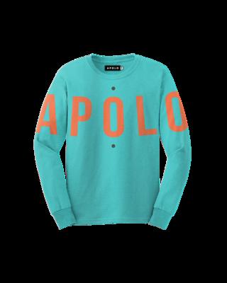 Apolo - Green Sweater