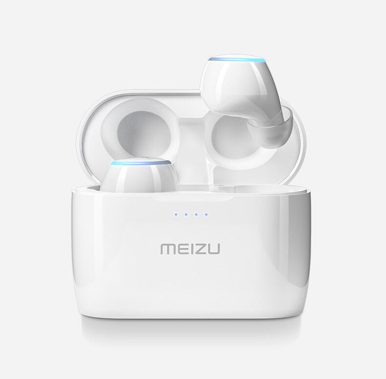 Meizu Earphones Pop2 Wireless 5.0 Bluetooth