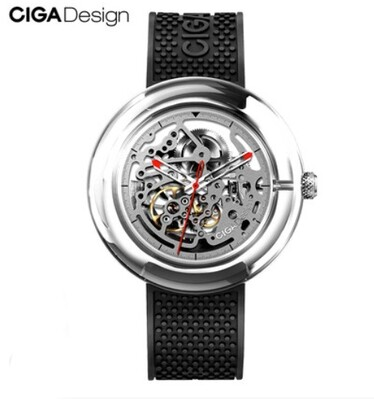 CIGA DESIGN Watch Premium Design T Series