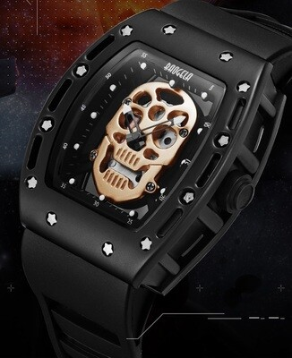 Baogela Skull Edition Watch BM Model