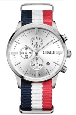 Baogela Watch Casual Style New 2020