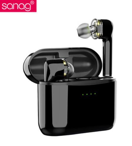 Sanag P5 Plus New Bluetooth Earphones Ultra