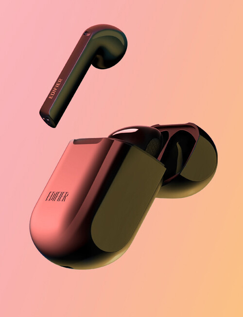 Edifier Lollipods Bluetooth Wireless Earphones