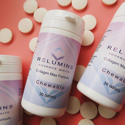 Relumins Collagen Tablet