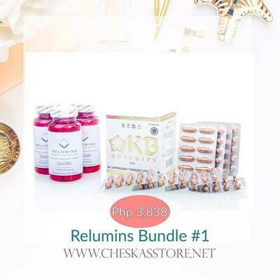 Relumins Bundle # 1