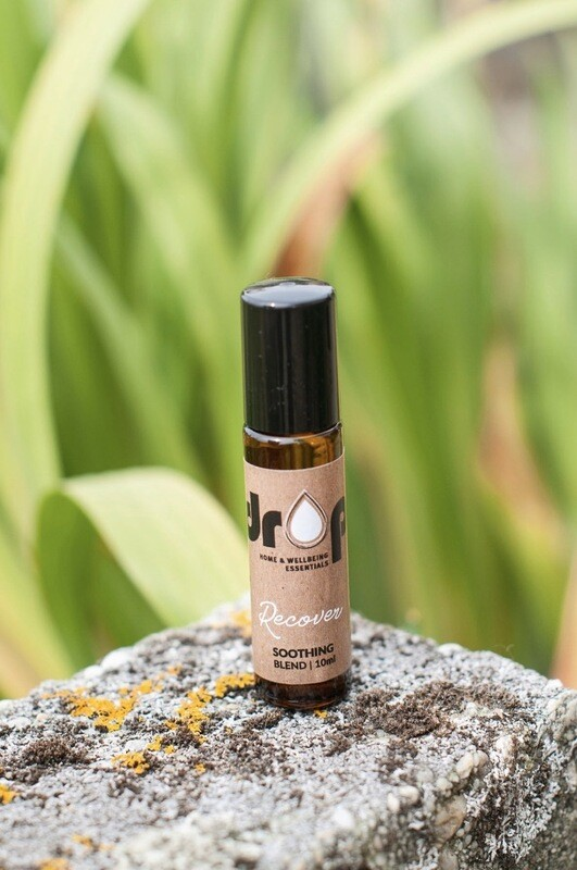 RECOVER - Soothing Blend