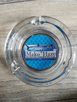 ASHTRAY (MAKO HAZE)