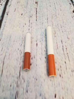 Cigarette Chillum