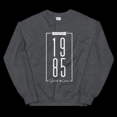 Est. 1985 Sweatshirt