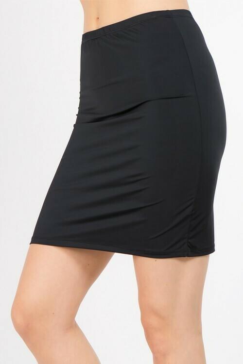 Smooth Skirt Slip