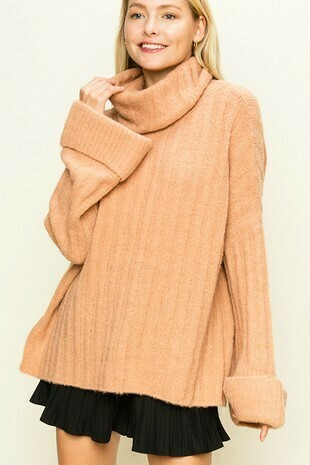 Holiday Spirit Sweater