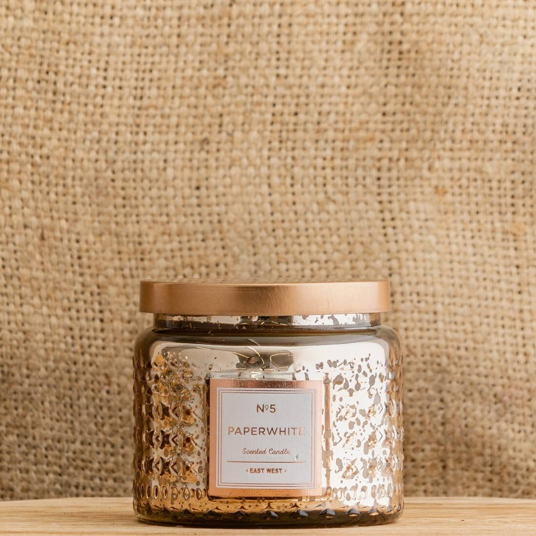 7.8 oz Paperwhite Candle