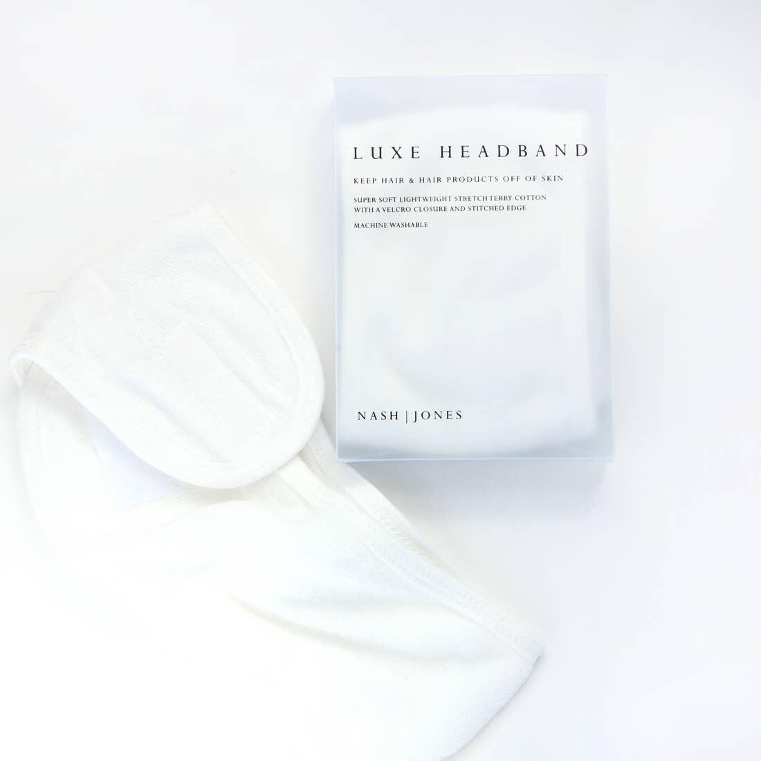 Luxe Headband